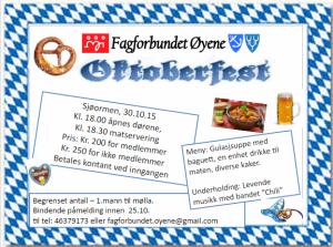 Oktoberfest 15